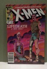 UNCANNY X-MEN #186   7.5   BARRY SMITH ART