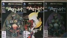 Batman #14 1st Print , Combo & Variant (DC New 52) Joker