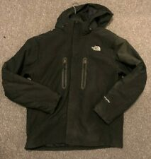 MENS THE NORTH FACE APEX SHELL BLACK ACTIVEWEAR JACKET COAT CHEST 46-48 SIZE L