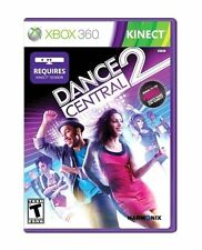 Xbox 360 : Dance Central 2 VideoGames