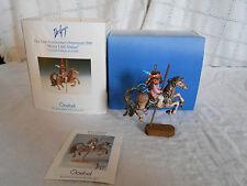 Merry Little Indian De Grazia ornament Goebel new in box #102775