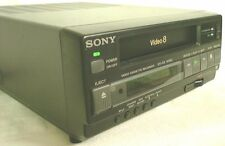 Sony EV-C3 Video8 8mm Video 8 Player Recorder VCR Deck EX