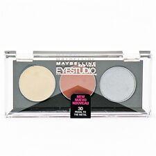 Maybelline Eye Studio Cream Eyeshadow Trio #30 Pedal To The Metal