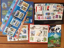 France complete year set 2007 MNH 135 stamps