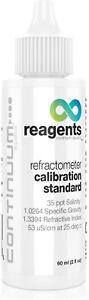 REFRACTOMETER CALIBRATION LIQUID (250 ml)