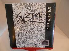 """SUBLIME """"89 VISION"""" 10"""" vinyl RSD 2018 NEW Sealed, RECORD STORE DAY"""