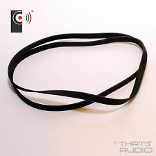 Fits SANYO - Replacement Turntable Belt TP-J10 & TP-M15 - THATS AUDIO
