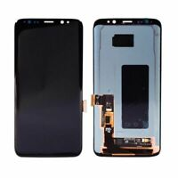 Genuine SAMSUNG S8 G950F Replacement LCD Touch Screen Display super amoled