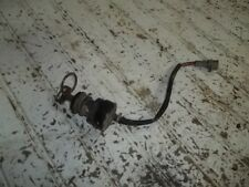 2006 YAMAHA GRIZZLY 125 IGNITION WITH KEY