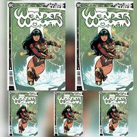 FUTURE STATE WONDER WOMAN #1 (OF 2) CVR A JOELLE JONES~ DC ~RELEASE DATE 1/5
