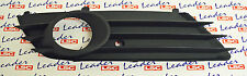 Vauxhall ASTRA H Mk5 FRONT RHS BUMPER PANEL / MOULDING  & FOG LIGHT CUTOUT - NEW