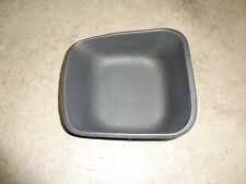 95-05 Chevrolet S10 Blazer GMC Jimmy CENTER CONSOLE TRAY LINER Rubber Insert