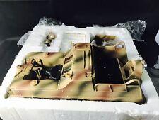 Dragon Dream DID 1:6 World War II GERMAN Kettenkrad W60012 WWII vehicle Tank Rar