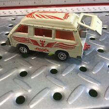 1970s Majorette #216 Toyota Lite Ace