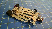 JK 204171W RTR w/o Body Cheetah 21 Hawk 7 3/32 X 64P Slot Car Mid America