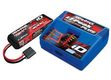 Traxxas EZ-Peak Plus 4-Amp 4000Mah LiPo 3S 11.1V Battery/ AC Charger TRA2994