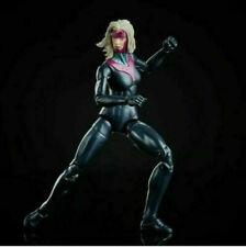 "Marvel Legends Haslab Exclusive FEMALE SENTINEL PRIME 6"" Figures NEW IN HAND"