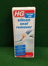 HG Tough Job Silicon Seal Sealer Remover Silicone 100ml