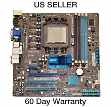 ASUS ESSENTIO DESKTOP MOTHERBOARD AMD AM3 61-MIBBJ4-01 CM1330-07 MIBBJ4-A04