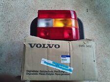 Right Passenger Taillight 93 94 Volvo 850 Sedan NEW NOS OEM ORIGINAL