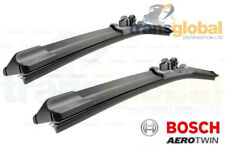 "26"" & 16"" Aerotwin Windscreen Wiper Blades Fits Multiple Vehicles  - Bosch"