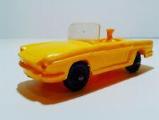 TOMTE LOERDAL NORWAY 6 Renault Floride vinyl vintage, good condition 1:43