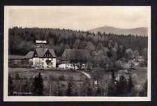 107759 AK Heinzelbaude Nieder Schreiberhau Riesengebirge 1927 Fotokarte