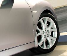 Genuine Mazda 6 Mud Flaps Front For Cars Without Aero Parts 2007-2009