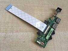 ASUS Eee PC 1001HA 1005HA 1005HAG botón de alimentación de audio USB Board 60-0A1BDT1000-B02