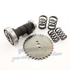 Engine Z40 Racing Cam Camshaft Kit For Chinese YX140 140cc 1P56FMJ Pit Dirt Bike