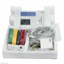 CONTEC ECG300G Digital 3 Channel 12 Lead Electrocardiograph ECG machine