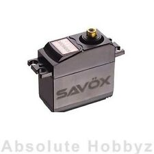 Savox SC-0254mg High Torque Standard Size Digital Servo - SAV-SC-0254MG