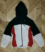 Topshop Womens Sport Style Hoodie Jacket Size M