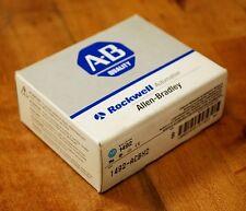 Allen Bradlely 1492-ACBH2 Series B Circuit Breaker Accessory Module - NEW
