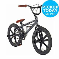 Piranha 20 Inch Ultimate BMX Bike - From the Official Argos Shop on ebay