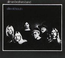 The Allman Brothers Band - Idlewild South 4734605 CD