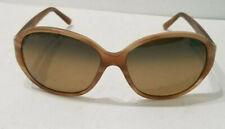 85c49850c8d2 Maui Jim Ginger MJ221-22M Sandstone HCL Bronze Women's Sunglasses