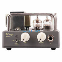 Biyang VT-1H Electric All Tube Guitar Micro Amplifier AMP Head AMPS New