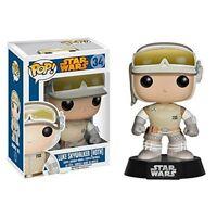 Funko POP Star Wars Hoth Luke