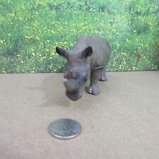 Schleich African Black Rhinoceros Retired 14193