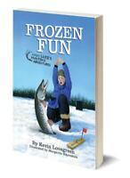 Frozen Fun by Kevin Lovegreen (paperback)
