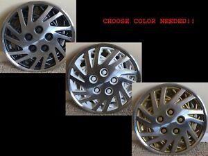 """1993-95 Caravan LeBaron Shadow Daytona Sundance 15"""" OEM hubcap wheel cover #489"""