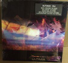 ULTIMIX 104 LP Linkin Park Pink Blondie Flashback Medley Nelly Britney Spears