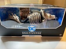 mcfarlane toys dc multiverse death metal batcycle ???