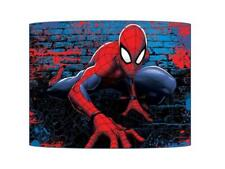 (245) SPIDERMAN CEILING LAMP LIGHT SHADE CEILING FREE POSTAGE