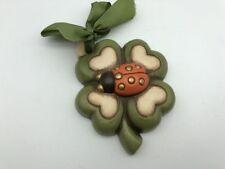 Thun / Bozner Bild Ornament 10 cm. Top Zustand