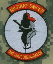 Kandahar Whacker© Seal Sas Jtf2 Ksk Jtf Lrsr Death Sniper Ssi: One Shot One Kill