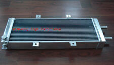 Air to Water / Liquid Intercooler  turbo Aluminum Heat Exchanger Radiator cooler