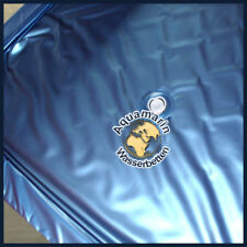 Aquasoft Wasserbettmatratze Softside Mono Wasserkern 160x200-160x220