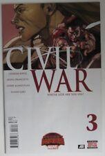 2015 CIVIL WAR #3  -   NM                      (INV18566)